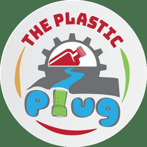 x1 foundation PlasticPlug The Plastic Plug Logo 1