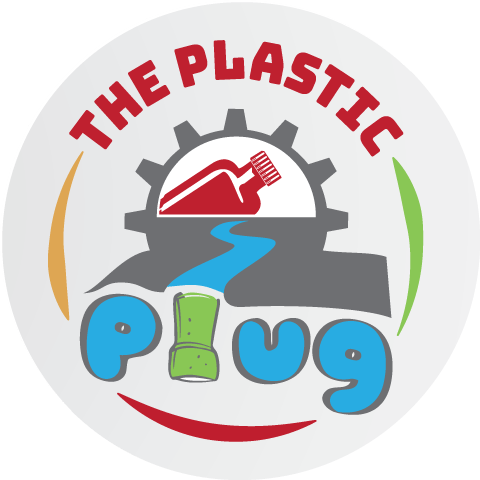 x1 foundation PlasticPlug The Plastic Plug Logo