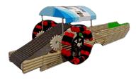 x1 foundation PlasticPlug image